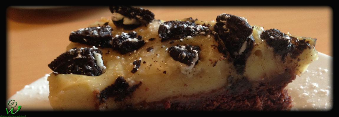 Schoko Vanille Torte(n Traum)
